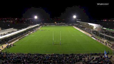 Leinster vs Connacht - 2019 Guinness PRO14
