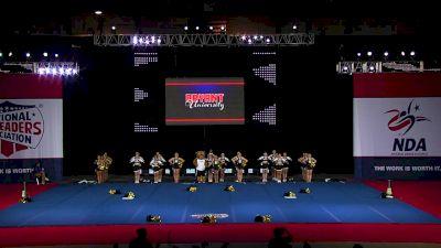Bryant University [2018 Game Day Division I Prelims] NCA & NDA Collegiate Cheer and Dance Championship