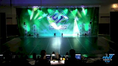 Brookfield Center for the Arts - Youth All Stars [2021 Youth - Contemporary/Lyrical - Large Day 3] 2021 CSG Dance Nationals
