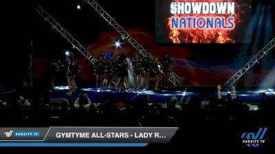 GymTyme All-Stars - Lady Red [2020 L5 Senior Day 2] 2020 GLCC: The Showdown Grand Nationals