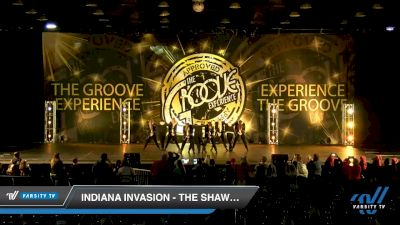 Indiana Invasion - The Shawty's [2019 Junior - Hip Hop - Small Day 2] 2019 WSF All Star Cheer and Dance Championship