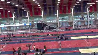 Full Replay - VHSL Indoor Championships | Class 3-4 - Long Jump/Triple Jump - Mar 2, 2021 at 6:45 AM CST
