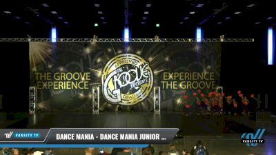 Dance Mania - Dance Mania Junior Variety [2021 Junior - Variety Day 2] 2021 Groove Dance Nationals