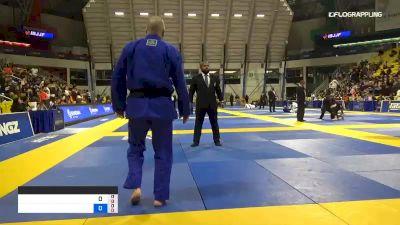 OTAVIO DE SOUZA NALATI vs CHARLES KILYAN MCGUIRE 2019 World Jiu-Jitsu IBJJF Championship