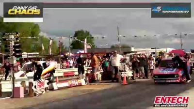 Full Replay | Funny Car Chaos at Mo-Kan 9/4/21