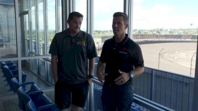 Touring The Suites At Vado Speedway Park