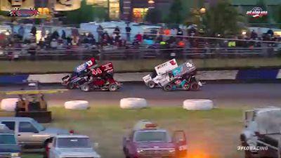 Feature Replay | SCCT Sprints at Petaluma Speedway