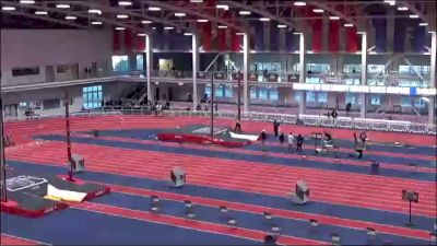 Full Replay - VHSL Indoor Championships | Class 1-2 - Pole Vault - Mar 3, 2021 at 6:48 AM CST