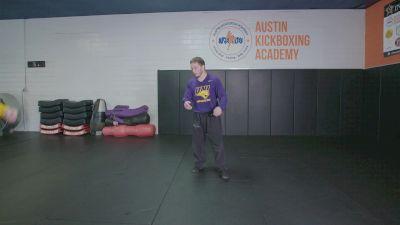 Doug Schwab - Punishing Handfighting As Your Setup