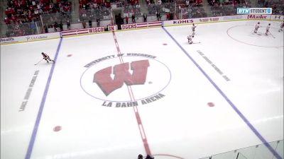 2018 Minnesota Duluth vs Wisconsin | Big Ten Women's Hockey