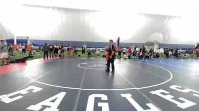 147 lbs Rr Rnd 2 - Olivia Agudelo, Agawam vs Tayla Tildsley, Shawsheen WC