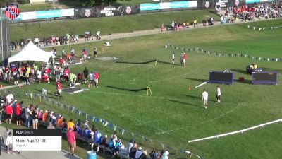 Shot Put 2 - Day 5, Full Event Replay