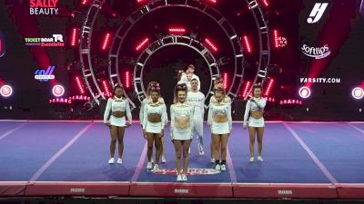 Tribe Cheer - Chiefs [2018 L5 XS Coed Day 2] NCA All-Star National Championship