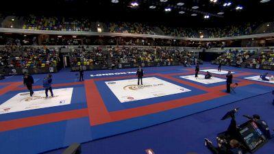 Kaynan Duarte vs Adam Wardzinski 2019 Abu Dhabi Grand Slam London