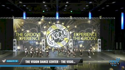 The Vision Dance Center - The Vision Dance Center Allstars [2021 Junior - Jazz Day 2] 2021 Groove Dance Nationals