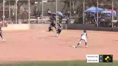 So Cal Athletics vs. So Cal Choppers - 2021 PGF National Championships 14U Premier