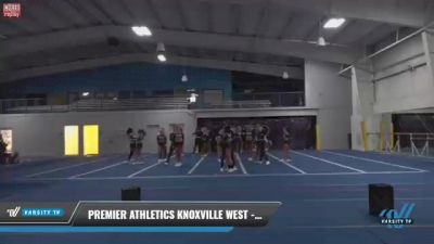 Premier Athletics - Knoxville - JAWS [2020 L6 Senior Coed Medium] 2020 Premier Athletics Showcase