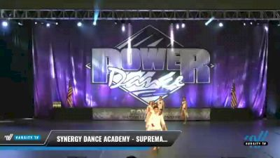Synergy Dance Academy - Supremacy [2021 Junior - Contemporary/Lyrical Day 1] 2021 ACP Power Dance Nationals & TX State Championship