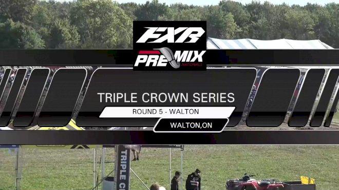 Full Replay   Walton Trans Can Grand National 8/15/21 (Part 1)