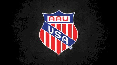 2021 AAU Indoor National Championships - Day Three Shot Put