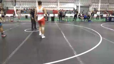 65 kg Consolation - Gabriel Onorato, Pennsylvania RTC vs Blake Haney, Washington