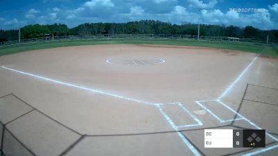Edinboro Universit vs. Dominican College - 2020 THE Spring Games