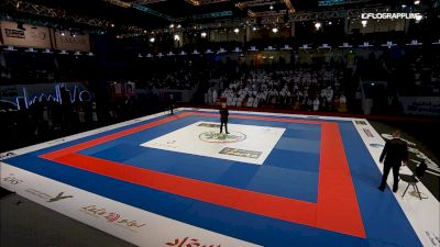Thamara Silva vs Alessandra Moss Abu Dhabi World Professional Jiu-Jitsu Championship
