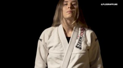Andressa Cintra vs Jessica Swanson Kasai Super Series 1