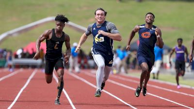 Full Replay: MHSAA Outdoor Championships - May 1 (Part 1)