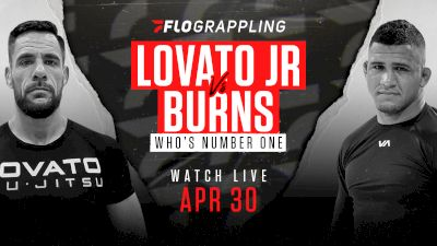 WNO: Rafael Lovato Jr. vs Gilbert Burns | Full Event Replay: Apr 30