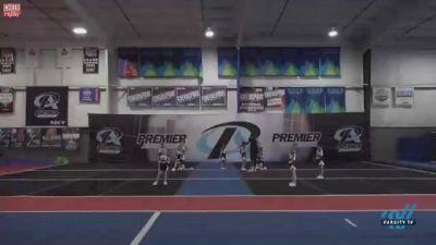 Premier Athletics Northern Kentucky - Aqua [2020 L1.1 Mini PREP] 2020 Premier Athletics Showcase