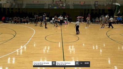Connection Grade vs Bay City Ballers | 2018 AAU 16U Boys Championships