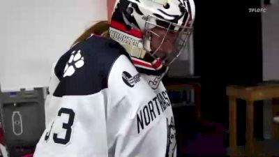 Replay: Boston College vs Northeastern | Oct 5 @ 6 PM