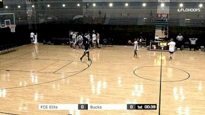 Full Replay - 2019 AAU 15U, 16U, 17U, 19U Boys Championships - Court 10 - Jul 11, 2019 at 8:58 AM EDT