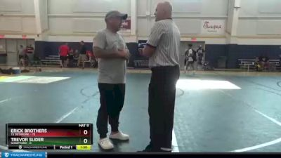 Replay: Mat 11 - 2021 2021 Tyrant Battle in the Burgh HS | Sep 12 @ 8 AM