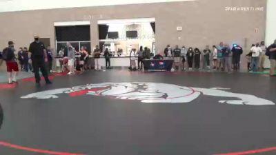 76 kg Consi Of 4 - Joye Levendusky, NY vs Emily Cue, CO