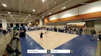 Full Replay - Music City Championships - Court 2