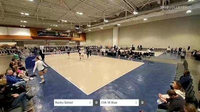 Full Replay - Music City Championships - Court 11