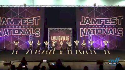 Columbus Power Elite - Twizzlers [2021 L2 Junior - D2 - Small Day 1] 2021 JAMfest: Louisville Championship