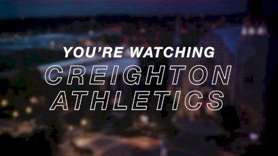 Replay: Xavier vs Creighton   Oct 3 @ 2 PM