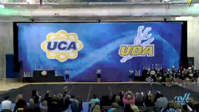 Avon Grove High School [2018 Large Varsity Day 1] 2018 UCA Northeast Championship