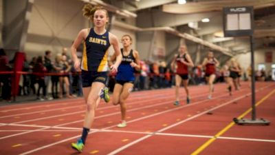 Full Replay - VHSL Indoor Championships | Class 1-2 - Track Events - Mar 3, 2021 at 4:52 PM EST