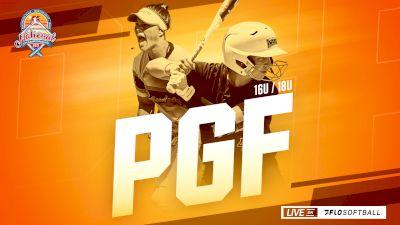 Replay: PGF National Premier Championship 16U | Fisher Mojo vs Hotshots Premier Nelson | Jul 31 @ 3 PM