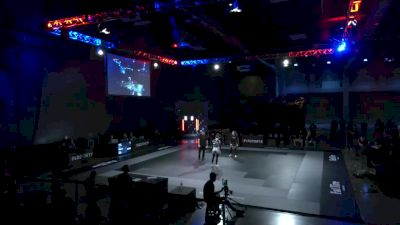 Grace Gundrum vs Danielle Kelly Who's Number One Championship