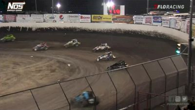 Feature Replay | MSCS Sprints at Tri-State