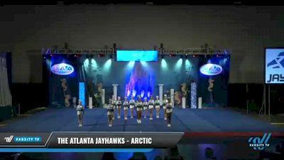 The Atlanta Jayhawks - ARCTIC [2021 L2 Junior - Small Day 2] 2021 Return to Atlantis: Myrtle Beach