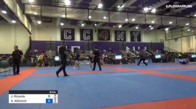 Joao Miyao vs Alexis Alduncin 2018 Pan Jiu-Jitsu IBJJF No Gi Championship