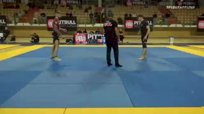 Jakub Najdek vs Maximillian Armstrong 1st ADCC European, Middle East & African Trial 2021