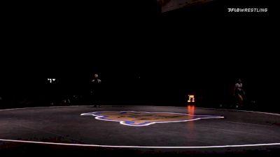 113 lbs Final - Richard Figueroa II, Selma vs Joey Cruz, Clovis North