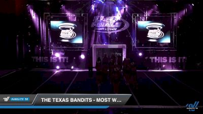 The Texas Bandits - Most Wanted [2019 Senior Coed 4 Day 2] 2019 US Finals Las Vegas